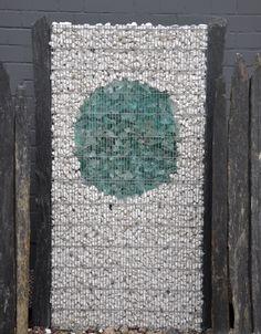 Garten ▫ Terrasse ▫ Außengestaltung ▫ Verkleiden ▫ Gestalten ▫  Gartengestaltung ▫ Naturstein ▫ Sichtschutz ▫