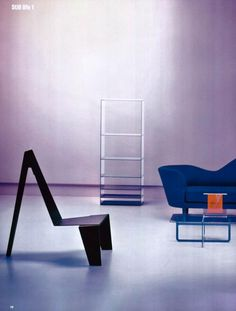 CASE DA ABITARE - TREZ, design Zanini de Zanine