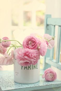 fleurs, decoration romantique, romantic design, soft pink peonies, bouquet