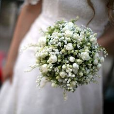 Wedding ceremony decorations church bridal bouquets ideas - The Effective Pictures We Offer You About Lilac Wedding, White Wedding Bouquets, Bride Bouquets, Bridesmaid Bouquet, Floral Wedding, Boquet, Trendy Wedding, Elegant Wedding, Wedding Dresses
