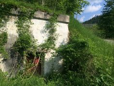 Exploring the Secret Nazi Tunnels Under a German Vacation Town   Atlas Obscura
