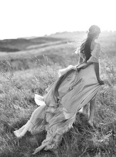 solitude | freedom | feminine | www.republicofyou.com.au