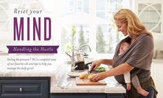 Everyday pressure can come from any part of your life—work, relationships, errands, school. This means that people from every walk of life look to better understand how to be happy and how to handle daily ups and downs. Naturally, Young Living believes that essential oils are part of the solution! We love to use empowering essential oils and ...