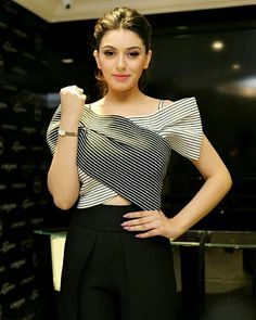 Cute Celebrities, Indian Celebrities, Celebs, Chic Outfits, Girl Outfits, Smart Outfit, South Indian Actress, Western Outfits, Indian Designer Wear