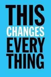 Naomi Klein: This Changes Everything: Capitalism vs. The Climate — Monoskop Log Economic Systems, New Books, Good Books, Books To Read, Naomi Klein, Radical Change, Everything Changes, Global Warming, Socialism