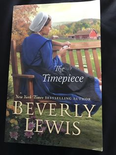 The Timepiece  - Beverly Lewis
