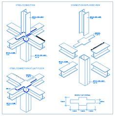 welded joints | detallesconstructivos.net