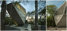 Capilla del Atardecer / BNKR - Bunker Arquitectura - ArquitectosMX.com