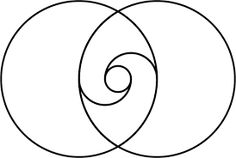 Image result for vesica piscis