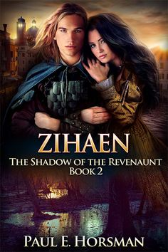 Buy Zihaen by Paul E. Horsman and Read this Book on Kobo's Free Apps. Discover Kobo's Vast Collection of Ebooks and Audiobooks Today - Over 4 Million Titles! Books To Read, My Books, Beautiful Book Covers, Cover Art, Audiobooks, This Book, Fantasy, Paranormal, Reading