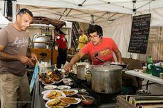 MC Streetfood 25 June, Train Station, Ethnic Recipes