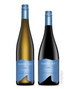 Keep your thirst at bay! Shark bay