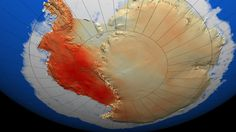The collapse of large parts of the ice sheet n West Antarctica is almost certainly unstoppable, with global warming accelerating the disintegration, two groups of scientists reported Monday.