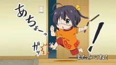 Anime Love, Chunibyo & Other Delusions  Rikka Takanashi Wallpaper