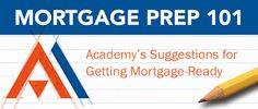 Cary Caceres - Academy Mortgage - Google+ MORTGAGE PREP 101: LESSON 6 Organize Your Financial Documents