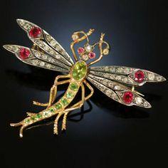 Lucien Gaillard. Изысканное ювелирное искусство.