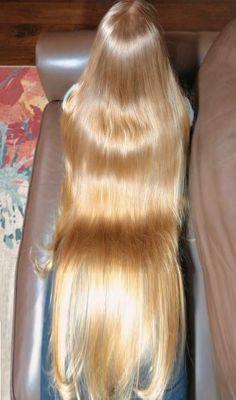 Beautiful Long Hair, Amazing Hair, Gorgeous Hair, Hair 24, Big Hair, Pretty Hairstyles, Girl Hairstyles, Dipped Hair, Teenage Werewolf