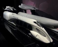 Colani Train