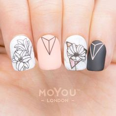 Flower Power 22 | MoYou London