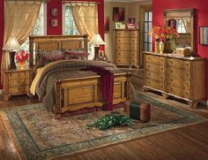 Google Image Result for http://homedesigndecorate.com/wp-content/uploads/2011/01/French-Country-Style-Bedrooms-Design-Ideas-with-Wooden-Floor.jpg