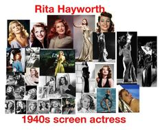 """""""photos of Rita..."""" by dawn-lindenberg ❤ liked on Polyvore featuring Retrò"""