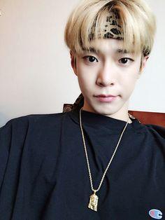 he mega cute always servin | doyoung nct