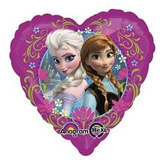 "Disney Princess 18/"" Heart Shaped Mylar Foil Balloon Belle Cinderella Aurora"