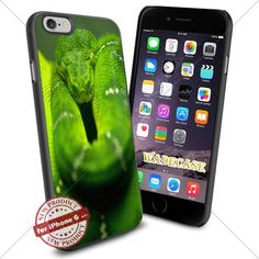 Snake WADE6648 Animal iPhone 6 4.7 inch Case Protection Black Rubber Cover Protector WADE CASE http://www.amazon.com/dp/B014PN44TU/ref=cm_sw_r_pi_dp_kALDwb19RJZCW
