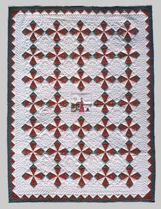 religious quilts | ... to mary schafer a legacy of quilt history molly pitcher quilt mary