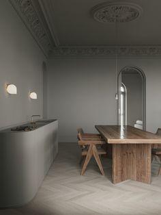 Architects: Evgeniy Bulatnikov, Emil Dervish