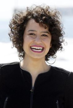 """Actor-producer-writer Ilana Glazer has her own show on Comedy Central, """"Broad City,"""" and it originally started as a YouTube series."""