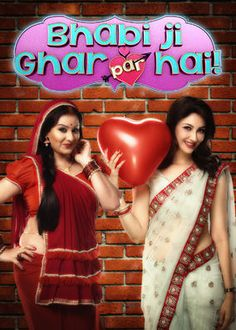 Bhabi Ji Ghar Par Hain - A beauty queen with a lazy husband and an undergarment salesman with a naive housewife make for two pairs of neighboring odd couples in the suburbs. Kareena Kapoor Wedding, Lazy Husband, Odd Couples, Naive, Beauty Queens, Housewife, Sarees, Star, Girls