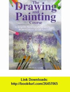 Drawing and Painting Course (9781861470003) Angela Gair , ISBN-10: 1861470002  , ISBN-13: 978-1861470003 ,  , tutorials , pdf , ebook , torrent , downloads , rapidshare , filesonic , hotfile , megaupload , fileserve