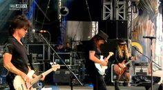 Richie Sambora - Stranger in this Town Download Festival 2014