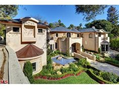 457 ST PIERRE RD $21,500,000.00, Bel Air, CA 90077