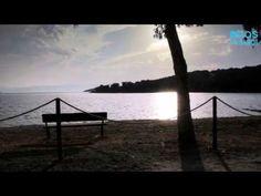 #Evia - Porto Buffalo Fishing Villages, Wind Turbine, Buffalo, Greece, Coast, Island, Sunset, Videos, Outdoor