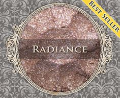 RADIANCE Shimmer Eyeshadow: 3g or 5g Sifter Jar, Nude Mauve, Vegan Makeup, Ships Out in 6-9 Days by FabledFragrances on Etsy https://www.etsy.com/listing/161575292/radiance-shimmer-eyeshadow-3g-or-5g
