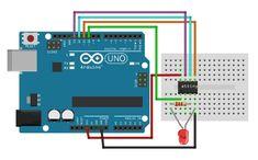Programming ATtiny13 With Arduino Uno - Hackster.io