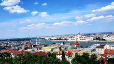 Hava guzel sehir guzel burada hersey cok guzel #budapeste #budapest #budapest #buda #peste #hungary by burcuu_tezcan