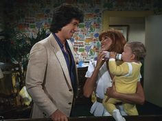 Dallas Bobby Pamela and Christopher Ewing