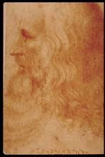 Leonardo Da Vinci was one of the smartest people ever to live. he was said to be strikingly handsome and to have really good strength and a fine singing voice. Leonardo was vegetarian and followed a strict diet. he loved animals so much that he went to the markets to buy caged animals just to set them free.