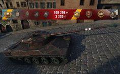 WoT AMX 50 100 Best Game in 0.9.10 | 10 kills | 8.000+ dmg | 2.100+ exp ...