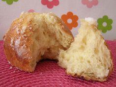 Ingredientes: - 170 gr de leche - 75 gr de azúcar invertido - 50 gr de azúcar - 120 gr de mantequilla - 20 gr de levadura fres...