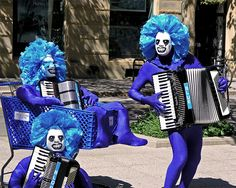 Street Performers in Santa Cruz, CA Santa Cruz California, Street Musician, Street Performance, Twelfth Night, Family Memories, New Orleans, Street Art, History, Fun