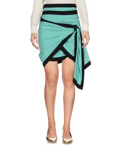 Balmain Women Knee Length Skirt on YOOX. The best online selection of Knee Length Skirts Balmain. YOOX exclusive items of Italian and international designers - Secure payments Casual Skirts, Balmain, Ballet Skirt, Green, Clothes, Collection, Shopping, Style, Fashion