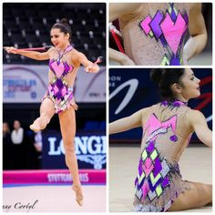 Victoria Veinberg Filanovsky (Israel), clubs 2015 (photos by Fanny Cortyl, Amit Schussel, Cybile C.Photography)