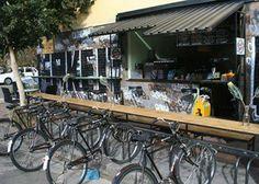 Uncle Merv's Original Shakes & Coffee - Restaurant in Johannesburg - EatOut Coffee Restaurants, Art Hub, Bison, Touring, Street Photography, African, The Originals, Eat, Instagram