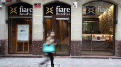 Bancas Éticas: Tasa de morosidad hasta diez veces por debajo de la media | http://www.losdomingosalsol.es/20170305-noticia-bancas-eticas-tasa-morosidad-diez-veces-debajo-media.html