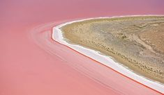 The Lake that Glistens - Lake Eyre Photography, South Australia - Grant Hunt Photography (a real salt water lake with micro algae) Photography Series, Aerial Photography, Nature Photography, Artistic Photography, Landscape Photography, Pink Lake, Holiday Places, South Australia, Visit Australia