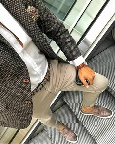 1001 Ideas for a classy men s clothing the winning outfits 2020 Mens Casual Suits, Stylish Mens Outfits, Mens Fashion Suits, Mens Suits, Moda Men, Men's Business Outfits, Blazer Outfits Men, Moda Blog, Herren Outfit